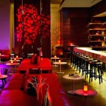 WOOBAR for Cocktails & Best Music at W Taipei's Swish Bar