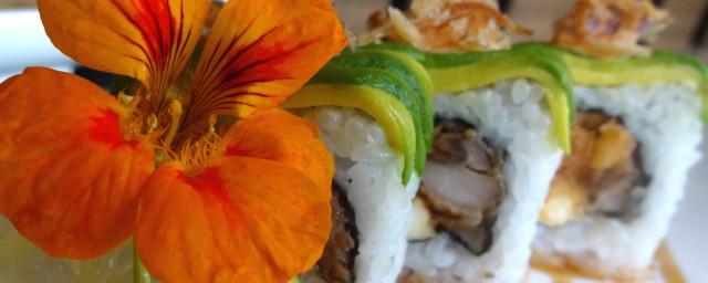Amazingly Delicious Sushimi – Best Sushi Train in Seminyak Bali