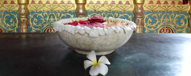 Prana Spa in Seminyak, Charmingly Exotic with Great Treatments