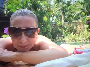 angela carson in seminyak bali lataliana luxury villa