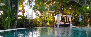 Romantic Bali Honeymoon Package at La Villa Mathis in Seminyak