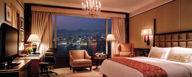 Island Shangri-La, Hong Kong – Ideal 5-Star Hotel for Leisure, Weddings & Business