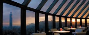 Shangri-La's Far Eastern Plaza Hotel, Taipei is 5 Star Luxury with Gorgeous Views