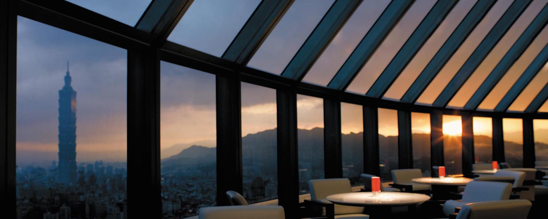 Hotel Eastern Plaza Shangri La Taipei Is 5 Star Luxury With Gorgeous Views Luxury