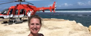 Air Bali Helicopter Tour, Best Flight Around Uluwatu Temple & Beyond from Banyan Tree Ungasan