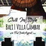Villa Gambar, Best Chilled Holiday Pad w 3 En-Suite Bedrooms via TheBaliAgent.com