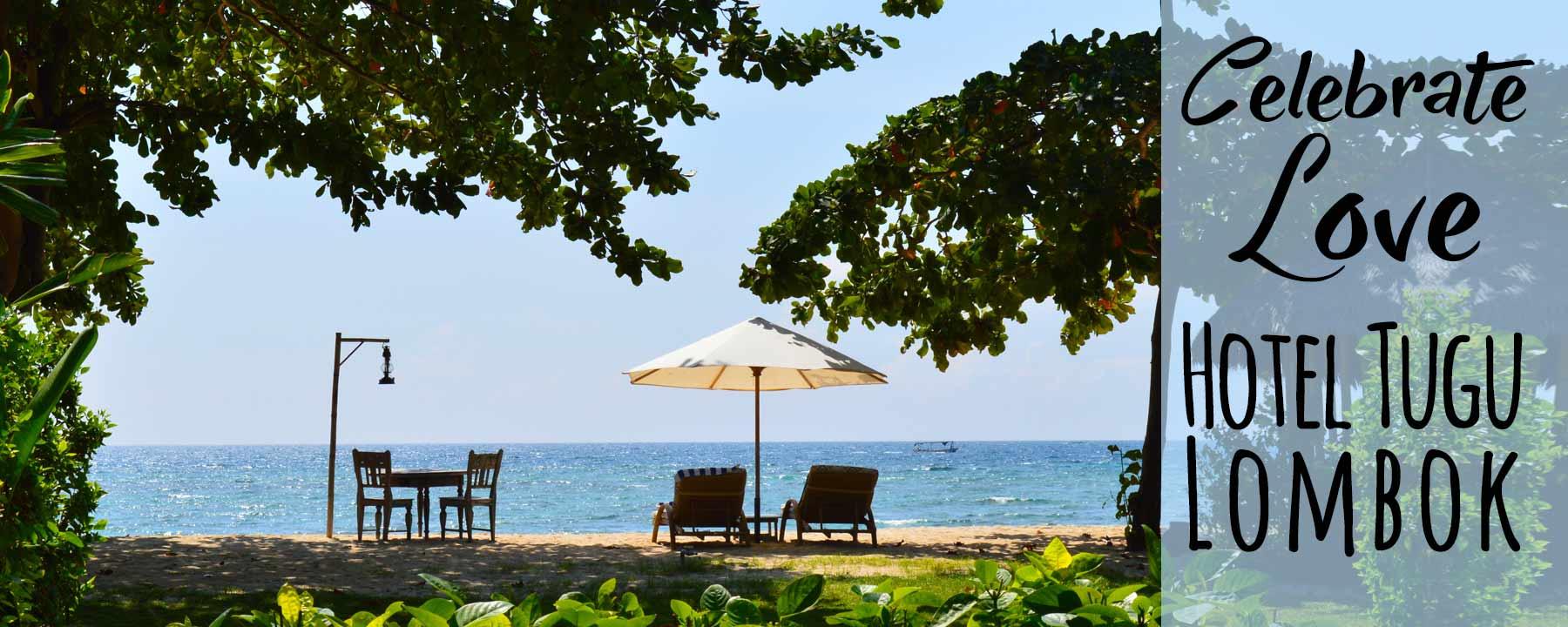 Hotel Tugu Lombok Beachfront Villas – Disconnect in Luxurious Style