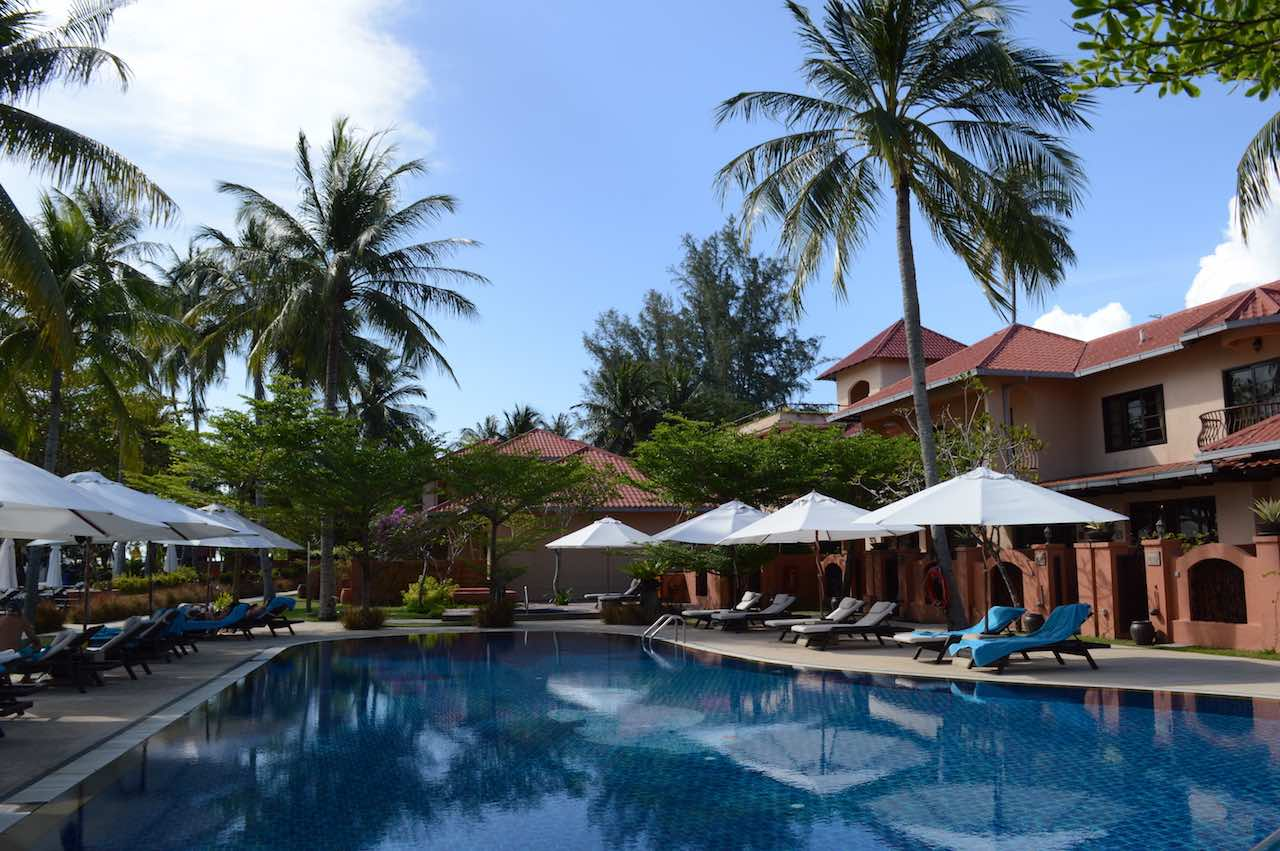 Casa del mar best relaxed boutique 5 star beach hotel langkawi 25