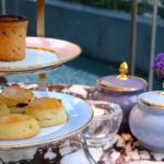 Cheerful Afternoon Tea at St. Regis Kuala Lumpur in The Drawing Room