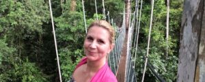 Mulu Park Canopy Skywalk and Deer & Lang Caves | Sarawak Borneo