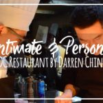 DC Restaurant by Darren Chin – Kuala Lumpur's Best Small, Intimate Fine Dining Restaurant