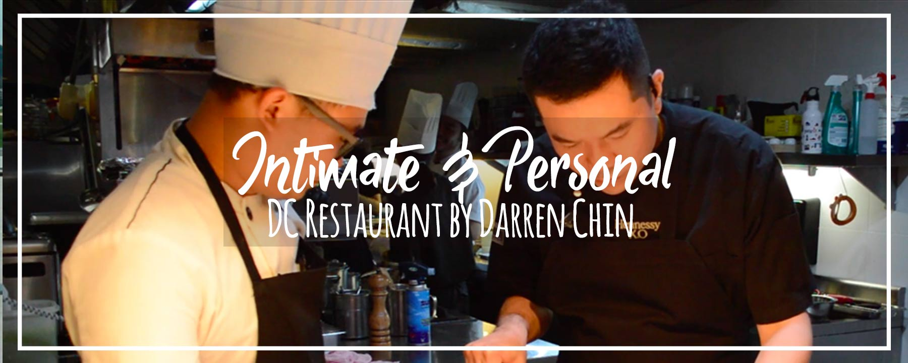 DC Restaurant by Darren Chin – Kuala Lumpur's Best Small, Intimate Fine Dining Restaurant