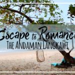 The Andaman Langkawi | Beach Bar & Tepian Laut Restaurant Tour at Sunset