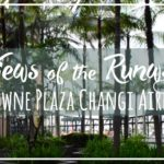 Singapore's Crowne Plaza Changi Airport – Best & Closest 5-Star Hotel