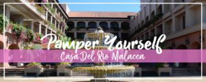 Malacca | Casa Del Rio Melaka, Luxury on the River