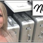 RIMOWA Classic Flight Review | Buying New Luggage in Kuala Lumpur