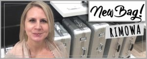 RIMOWA Classic Flight Review | Buying New Luggage in Kuala Lumpur