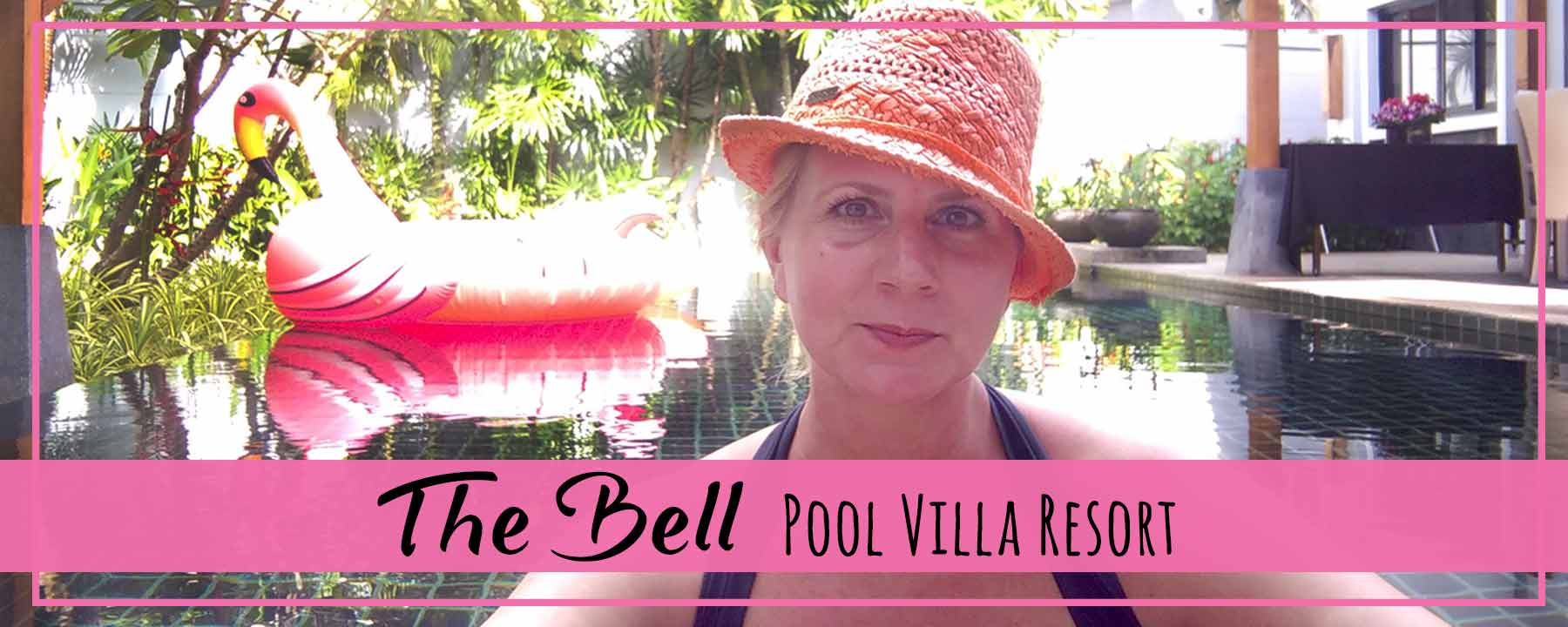 Phuket | The Bell Pool Villas with Private Butler