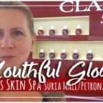 Clarins Skin Spa Suria KLCC at Petronas Twin Towers | Kuala Lumpur Malaysia