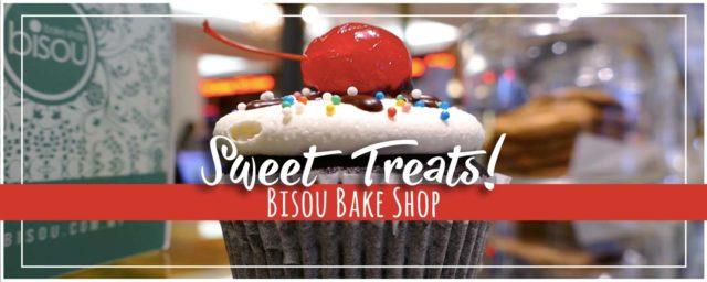 Bisou Bake Shop   Yummy Cupcakes in Suria Mall Kuala Lumpur