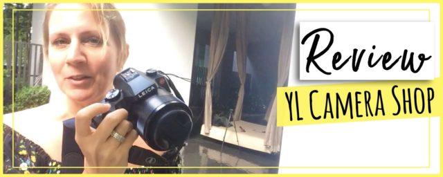 YL Camera Kuala Lumpur | Where I Buy My Leica Vlogging Gear in Malaysia