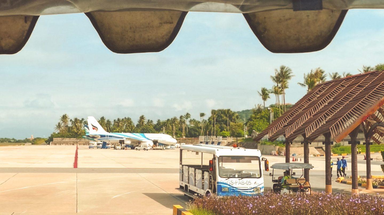 Bangkok Airways to Koh Samui | Best Flight from Kuala Lumpur