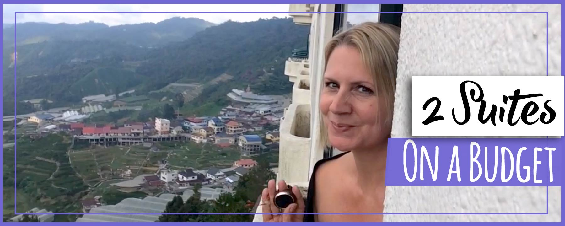 Cameron Highlands | 2 Best Cheap Hotel Suites on a Budget