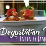 Enfin by James Won | New Degustation Dinner & Wine Pairing Menu