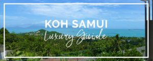 Koh Samui | 5 Day Luxury Guide Video with Best Sunset Sessions