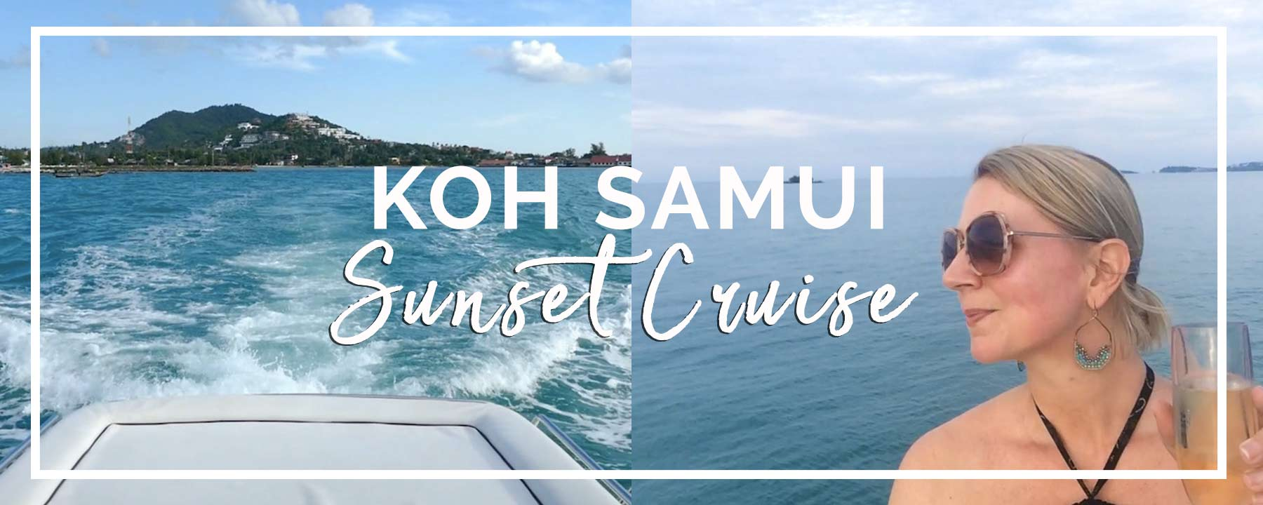 Koh Samui | Sunset Cruise on Samui Private Yacht the Clear Sky
