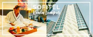 Sofitel Kuala Lumpur Damansara | French Style Staycation in Malaysia
