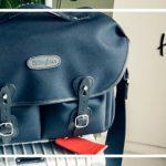 Video Review | Billingham Hadley One Camera & Gear Bag