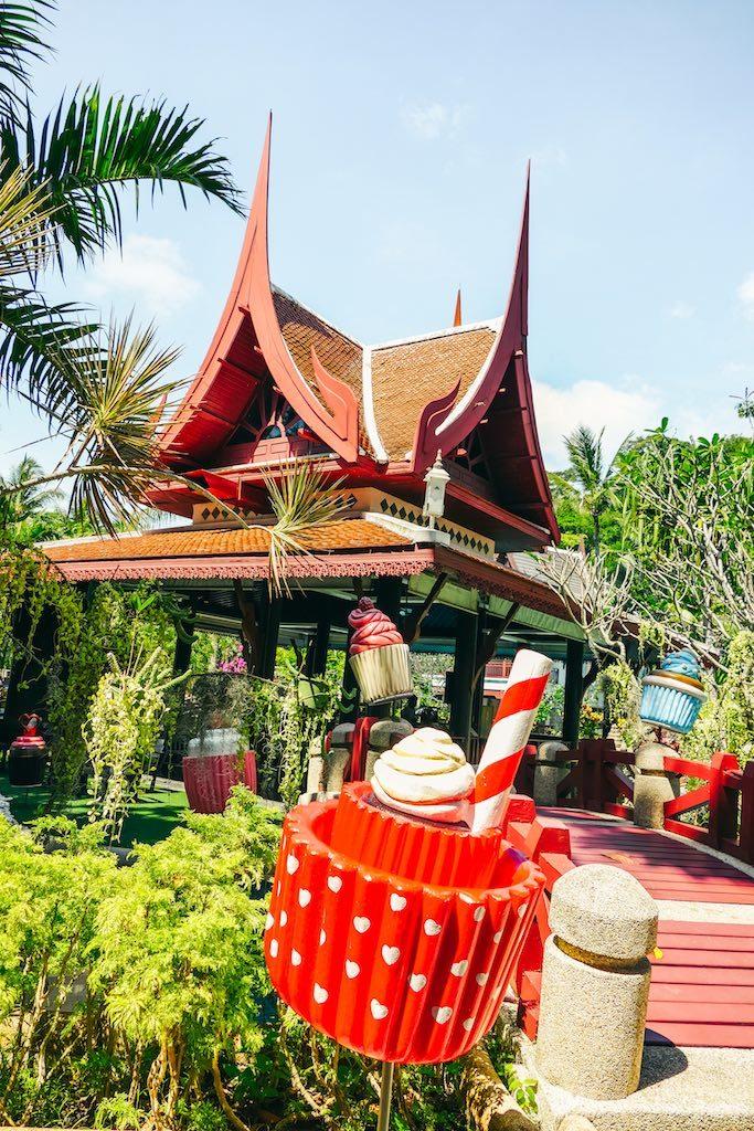 Thavorn Resort Phuket Best Traditional Thai Beach Hotel Affordable Luxury Expat Angela Travel Blogger Vlogger Youtuber-21