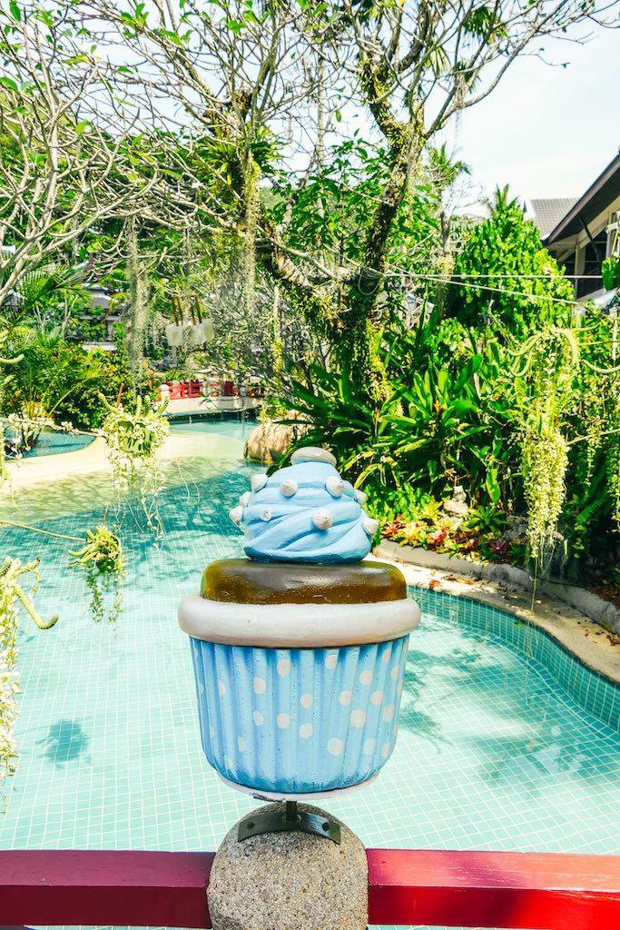 Thavorn Resort Phuket Best Traditional Thai Beach Hotel Affordable Luxury Expat Angela Travel Blogger Vlogger Youtuber-22