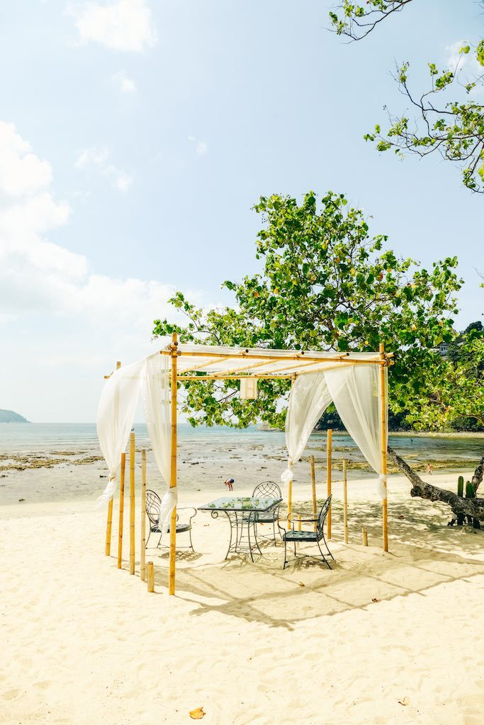 Thavorn Resort Phuket Best Traditional Thai Beach Hotel Affordable Luxury Expat Angela Travel Blogger Vlogger Youtuber-24