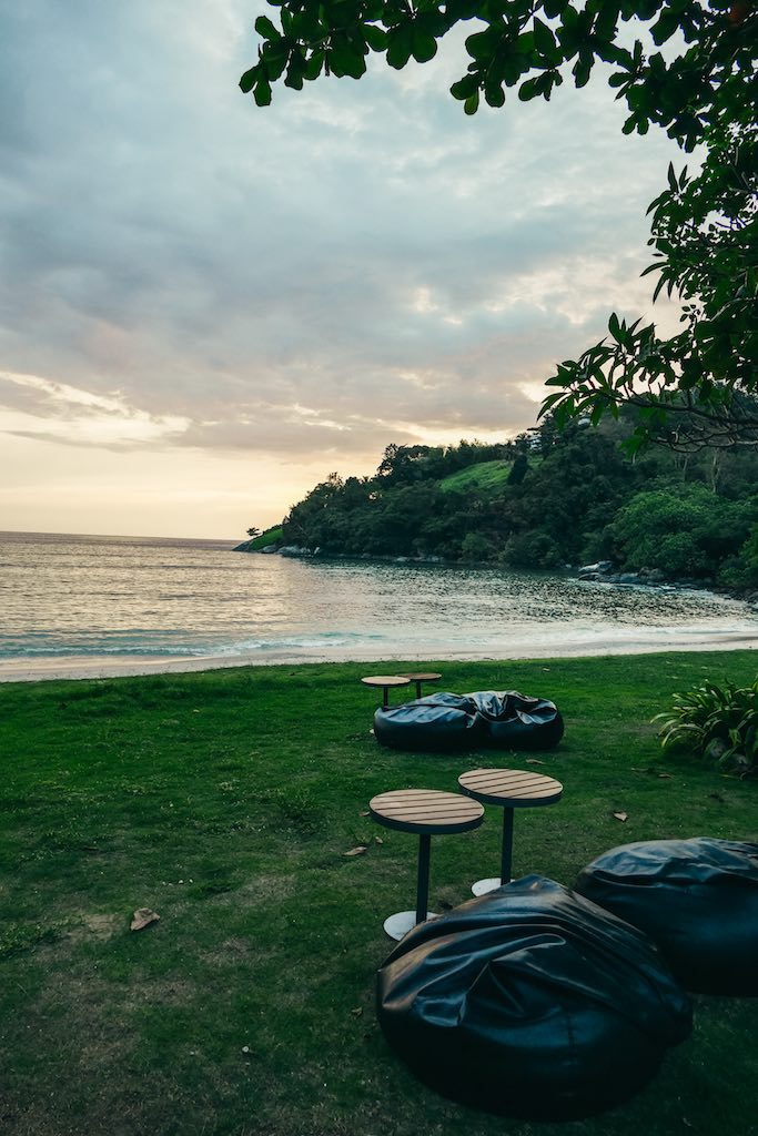 Thavorn Resort Phuket Best Traditional Thai Beach Hotel Affordable Luxury Expat Angela Travel Blogger Vlogger Youtuber-30